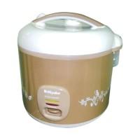 Magic Com / Rice Cooker Miyako 509 1.8 Liter Garansi Resmi