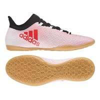 Sepatu Futsal Pria Adidas X Tango 17.3 IN CP9140-Ashgre ORIGINAL
