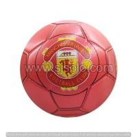 Bola Sepak Football Jahit Doff PVC Size 5