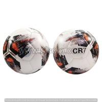 Bola Futsal Football Jahit CR7 Size 4