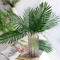 GUNINCO DAUN PALEM palm leaves tanaman hias dekorasi daun imitasi