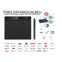 XP-Pen Star G640 Sketch Graphics Digital Drawing Tablet with Passive P