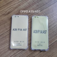 Oppo A39 A57 Anti Crack Jelly Case