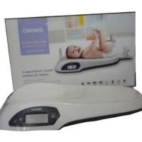 Timbangan Bayi Digital Onemed