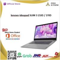 lenovo ideapad SLIM 3 21ID / 1YID - AMD Ryzen 3 4300U 8gb 512ssd 14HD