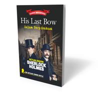 Sherlock Holmes His Last Bow versi B.Indonesia