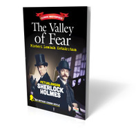 Sherlock Holmes The Valley of Fear versi B.Indonesia