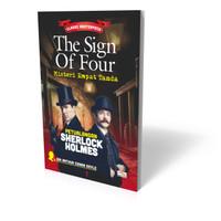 Sherlock Holmes The Sign Of Four versi B.Indonesia