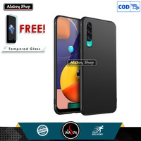 Aladoy Case Samsung A50S Ultra Slim Casing Samsung Galaxy A50S Soft