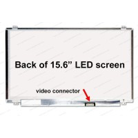 Screen Led Lcd Laptop Lenovo LEGION Y520 Y720 80WK SERIES FHD IPS