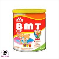 MORINAGA BMT PHP Susu Formula 0 to 6 Bulan Tin 400g 400 g