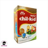 MORINAGA CHIL KID Vanila Box 800 g