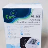 Tensimeter Digital HL-868 Dr Care