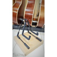 Stand Ukulele / Gitarlele / Biola - Murah Import