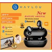 Xiaomi Haylou GT1 Plus Pro TWS Wireless Earphone Bluetooth 5.0 Airdots - GT1
