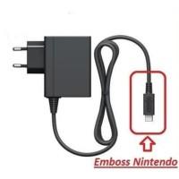 Charger Original Nintendo Switch V1 / V2 / Lite