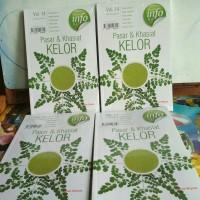 Pasar & Khasiat Kelor (Ori & Diskon) - Ready Stock