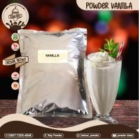 Bubuk Vanilla/Powder Rasa Vanilla/Vanillapowder Premium 1 Kg