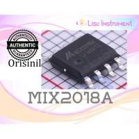 ORIGINAL MIX2018 MIX2018A Single Channel Class F Audio Power Amplifier
