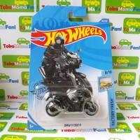 Hotwheels Motor BMW K 1300 R