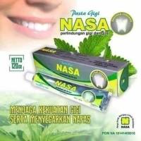 PGN pasta gigi nasa