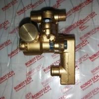 tu26 cylinder pump assy left merk Robotech