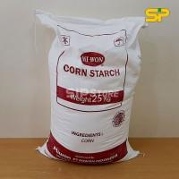 Tepung Maizena Miwon / Corn Starch 25kg