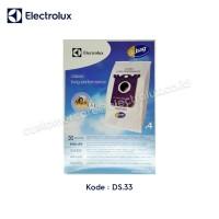 DUST BAG S BAG UNTUK VACUUM CLEANER ELECTROLUX ZUSG3900 DS.33