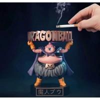 Figure Action Asbak Rokok Buu Dragon Ball Z Recast From Resin