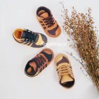 Sepatu Boots Tali Classic HN13