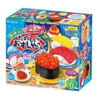 Kracie Popin Cookin sushi Japan