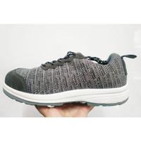 Sepatu Safety Eurostat Beetle (ADA BESI DI UJUNG ATAS DALAM SEPATU)
