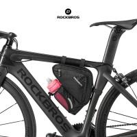 ROCKBROS B54 MTB Road Bike Frame Triangle Waterproof Bag - Tas Sepeda