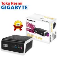 GIGABYTE BRIX MINI PC GB-BLCE-4000C-S18G
