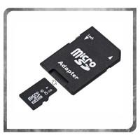 Adaptor Micro SD / Rumah memory MMC ( Micro SD To SDCard )