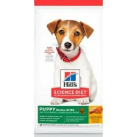 promo!!! Science Diet puppy small Bites 7,03kg Chiken Gojek only