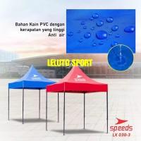 Tenda Lipat ( 2 X 2 M) (18KG)Tenda Bazar Pameran Tenda gazebo 030-3
