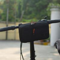 Tas sepeda / sepeda lipat / bicycle bag REX Secret Bike Edition