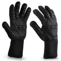 Sarung Tangan Anti Pisau + Anti Panas W43 Heat Resistant Oven Gloves