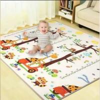 PLAYMATE / MATRAS / TIKAR LIPAT BERMAIN ANAK BABY