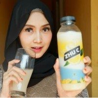 Lemonesh Lemon Fresh Sari Lemon Murni 500ml 100% Tanpa Gula