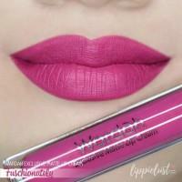 wardah exclusive lip cream matte