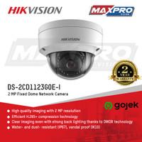 IP CAMERA HIKVISION DS-2CD1123G0E-I