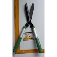 Gunting Rumput Dahan Pohon CAP TJAP MATA 22 INCH Putar Hedge Shear