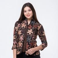 Adinata Batik Pamela Pramana Blouse