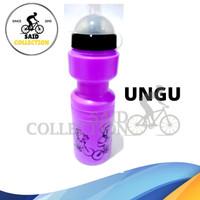 Botol Minum Olahraga Gowes 750ml Bebas BPA
