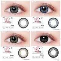 Softlens X2 Darling Exoticon Big Eyes 16mm / Softlens Normal