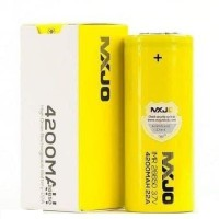 battery MXJO 26650 4200 mAH Authentic