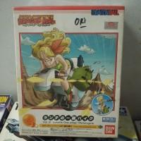 Action Figure Mecha Collection Dragon Ball Vol 3
