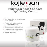 Kojie San Lightening Face Cream 30gr